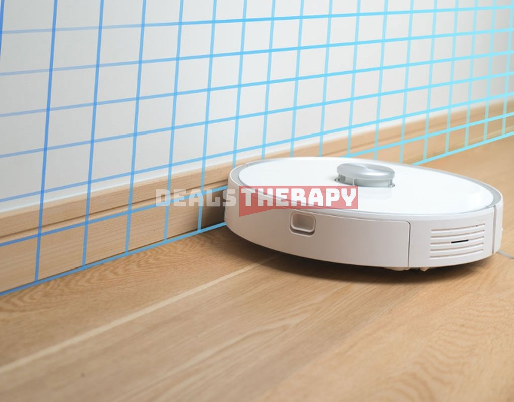Neabot Robot Vacuum