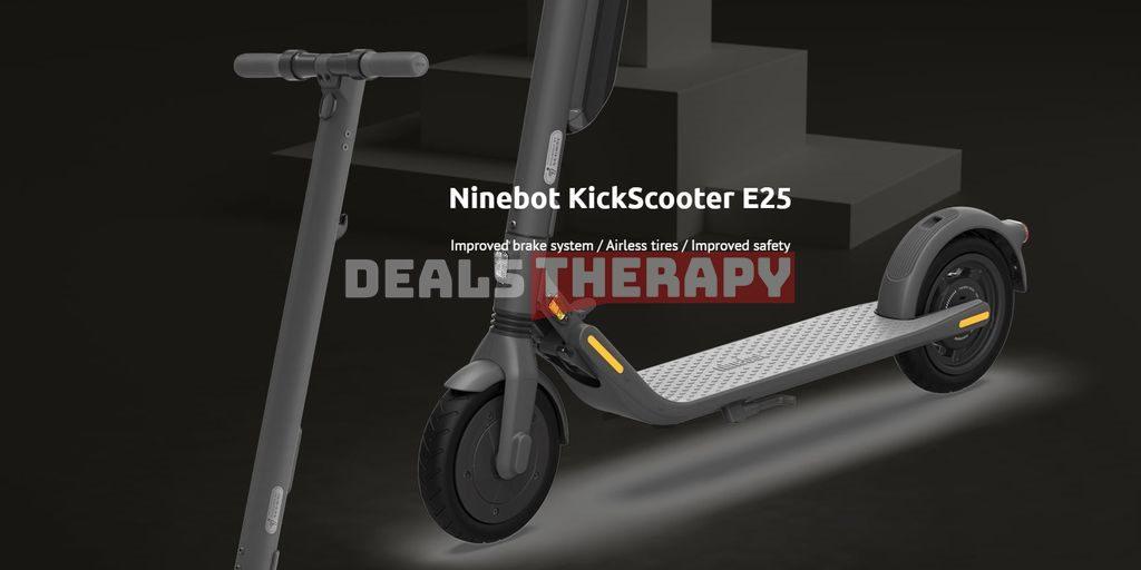 Ninebot E25