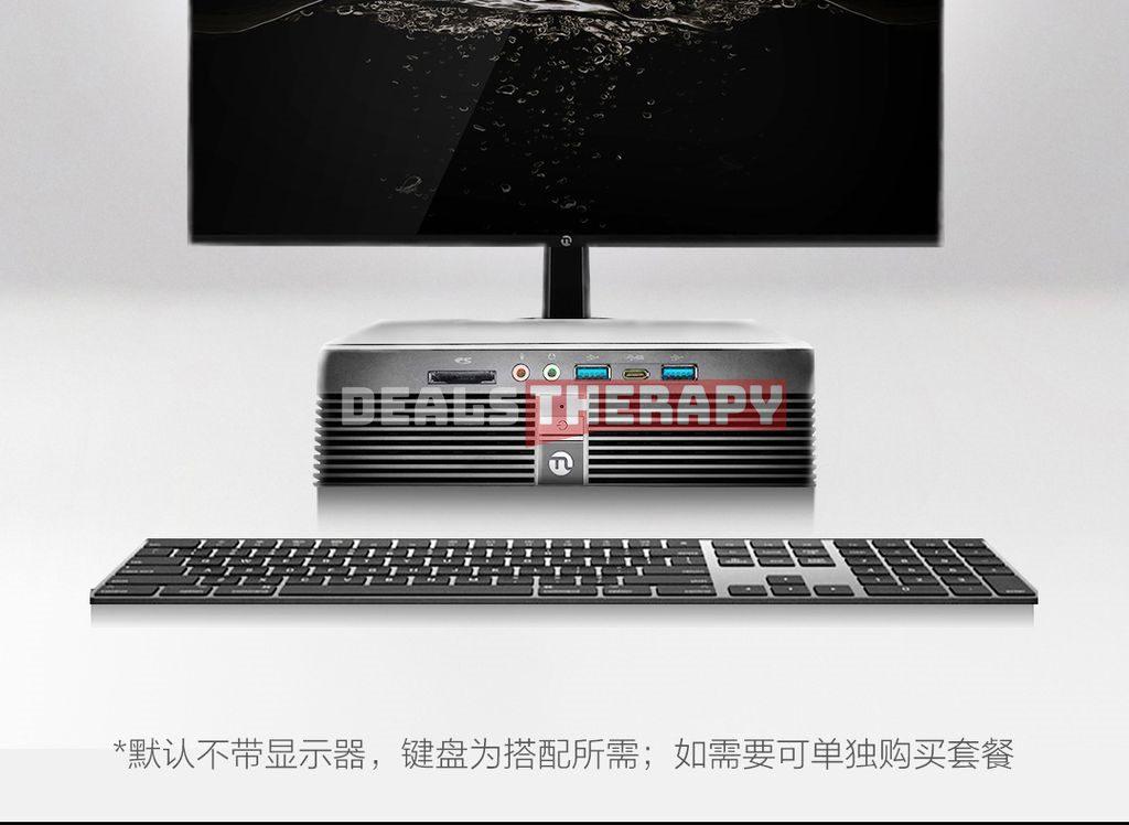 Ningmei CR100 Mini PC