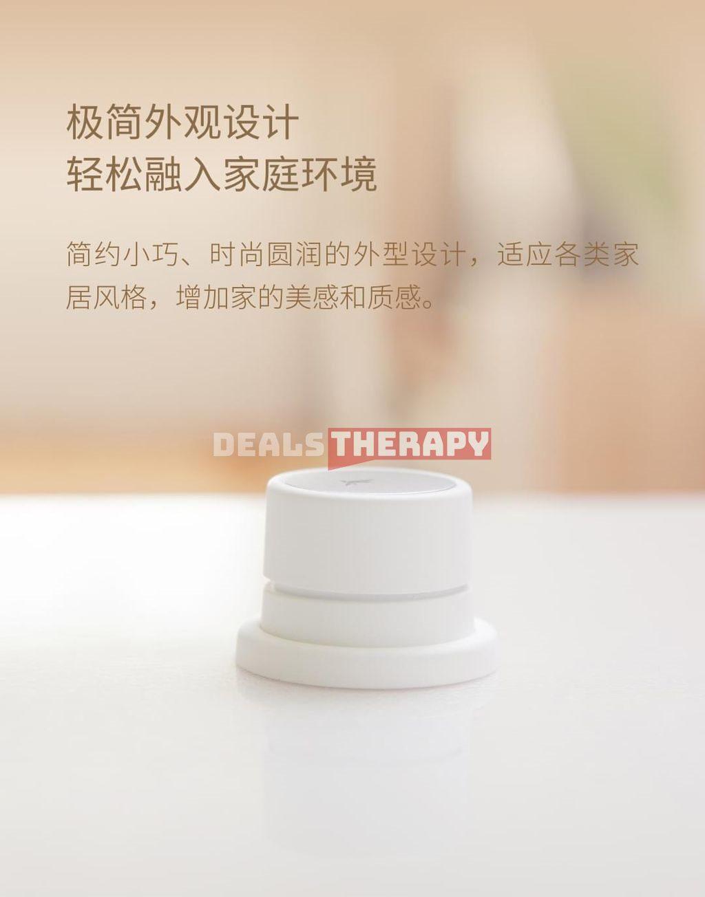 Terncy-SD01