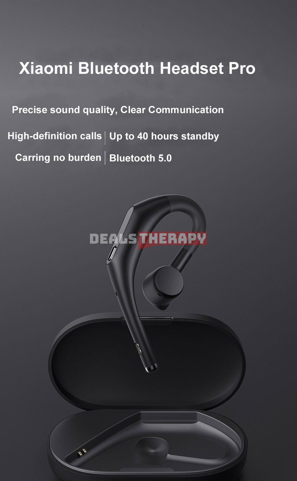 Xiaomi Bluetooth Headset Pro