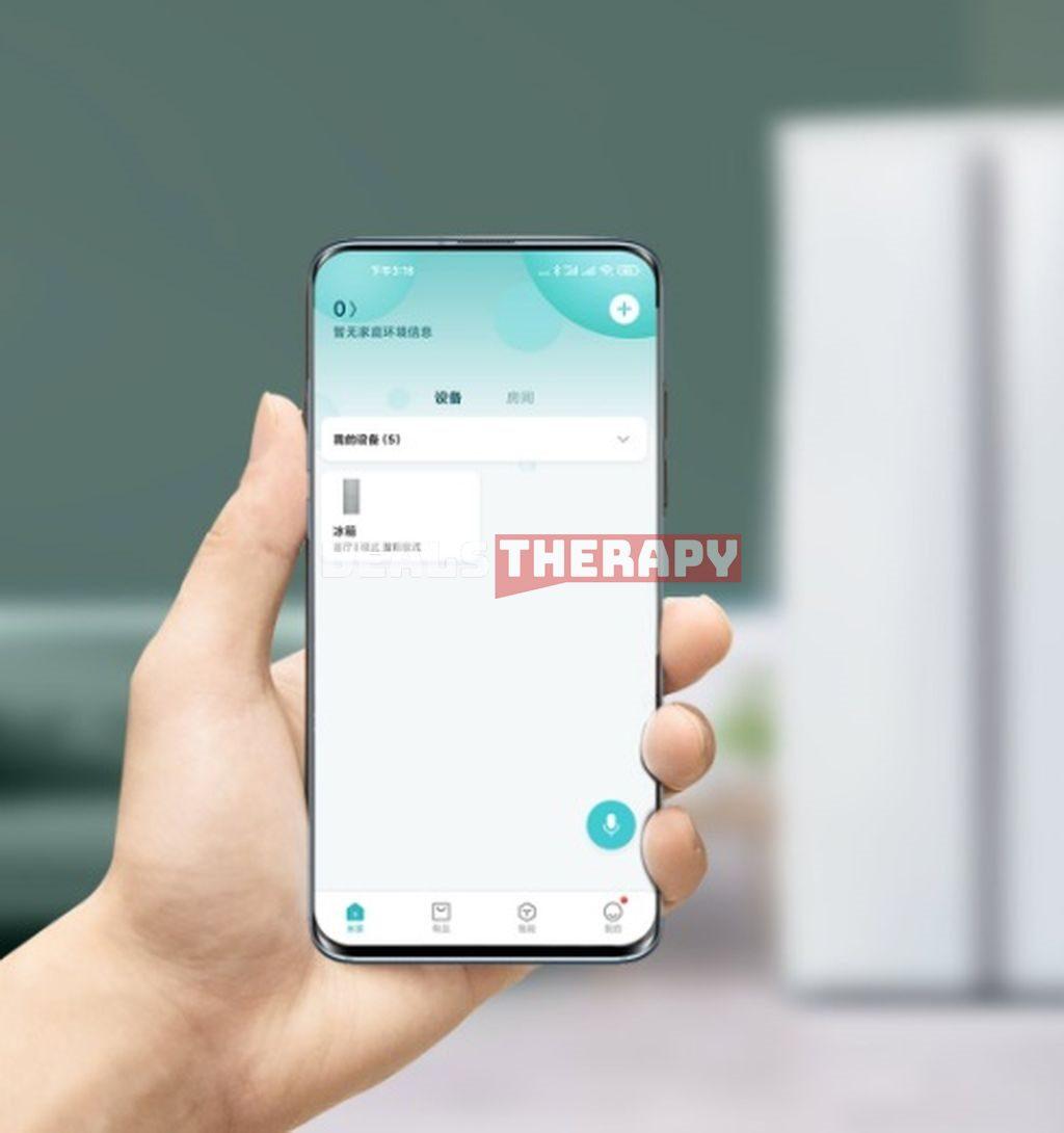 Xiaomi Mijia Refrigerator 450L