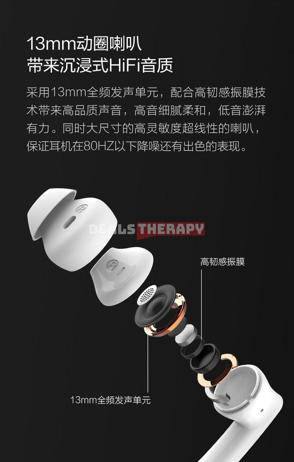 Xiaomi TicPods ANC