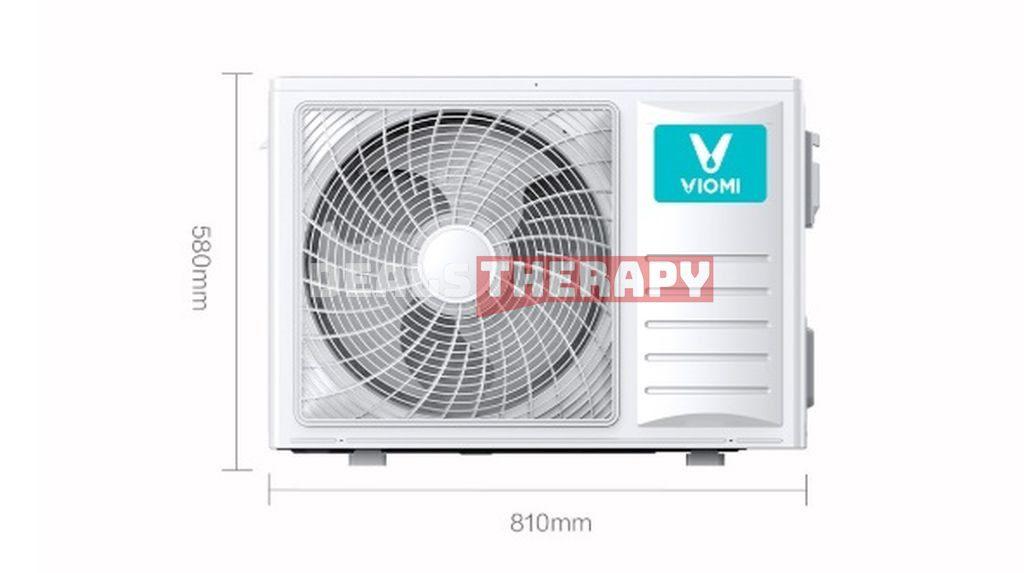 Xiaomi Viomi Yunmi Milano