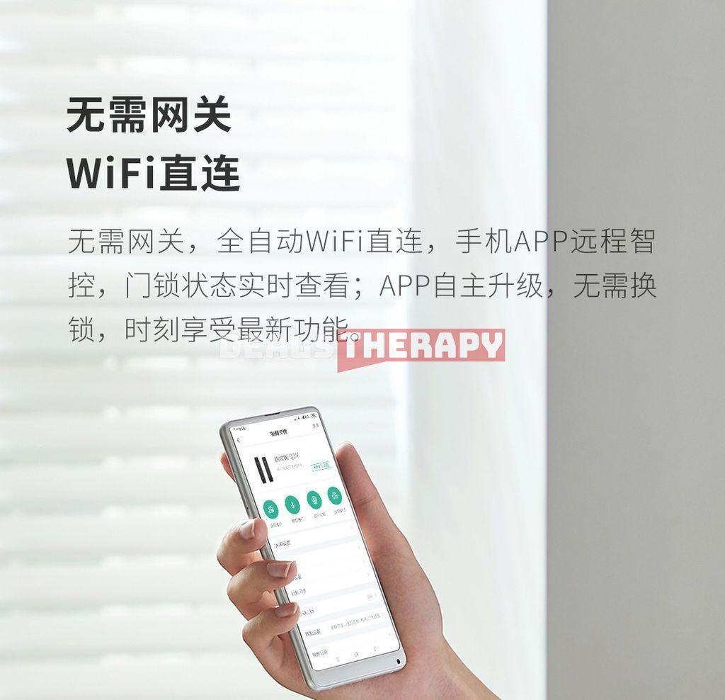 Xiaomi XiaoDi Q3M
