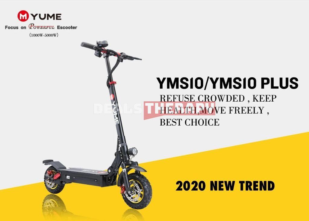 YUME S10 Plus