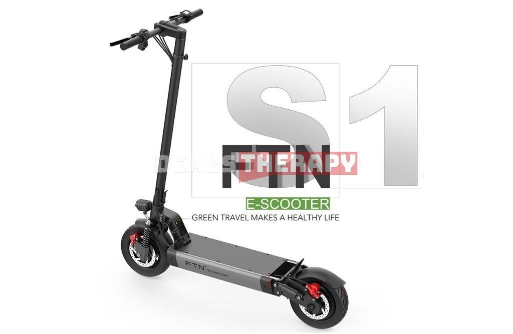 FTN S1
