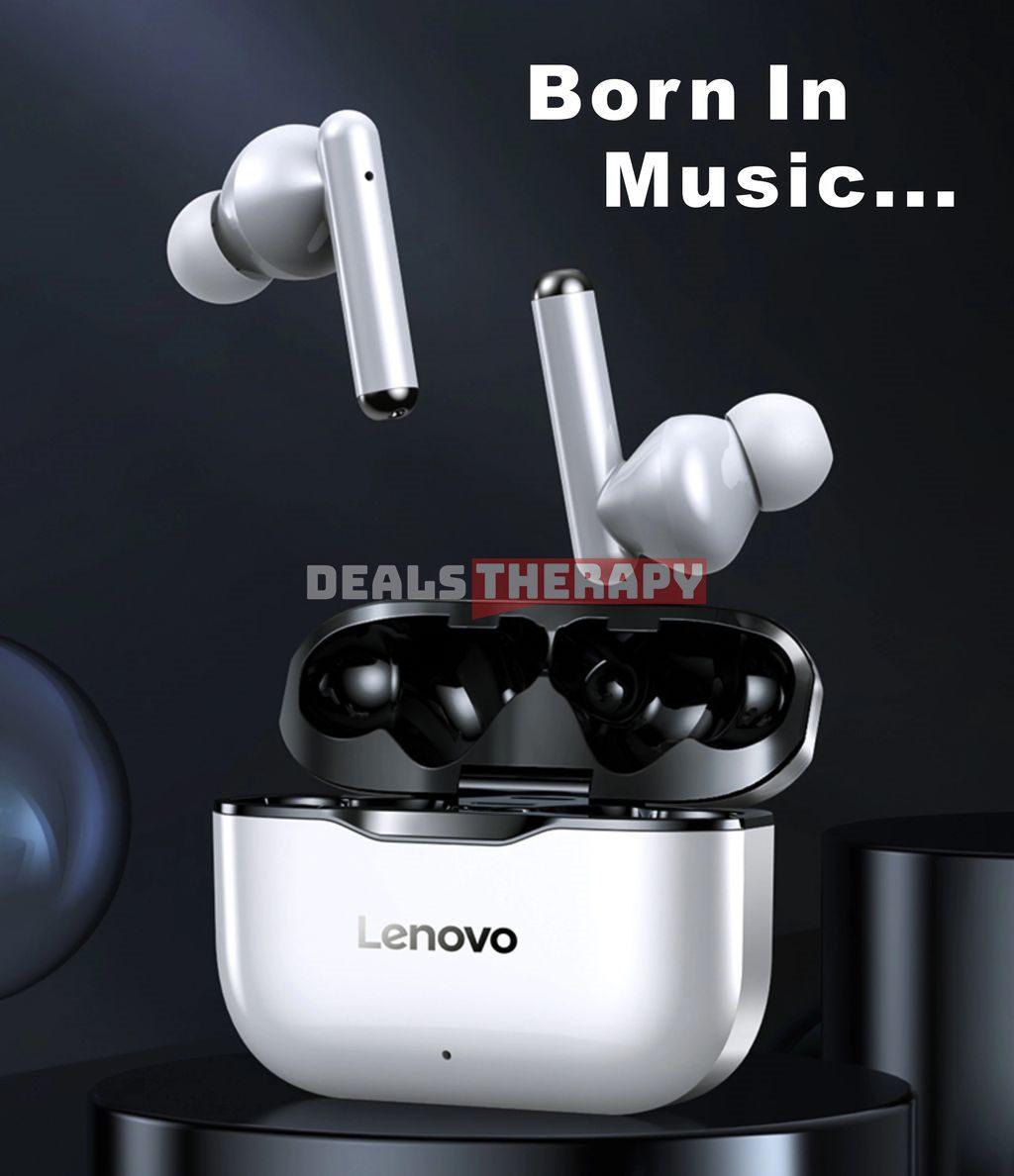 Lenovo LP1