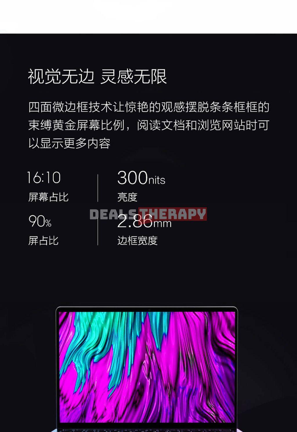 Lenovo Xiaoxin Pro 13