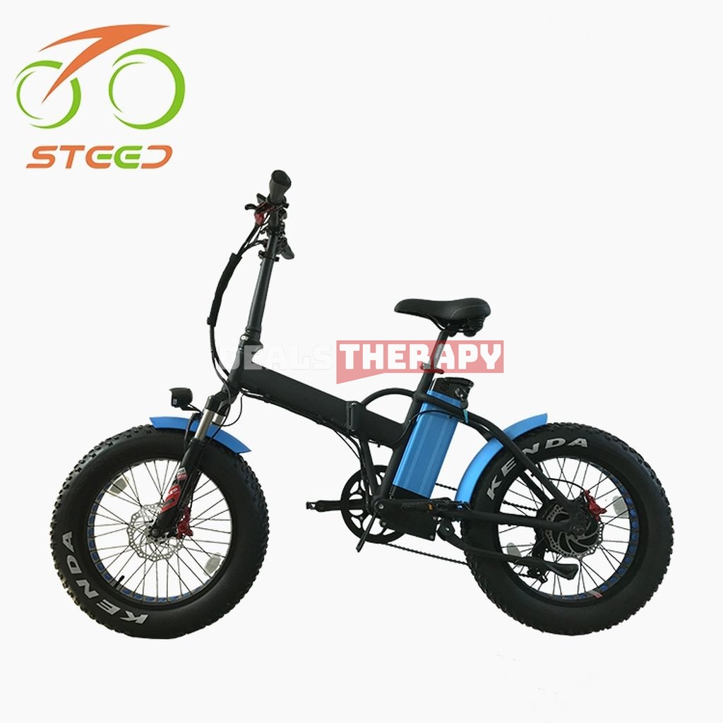 STEED SD-002C