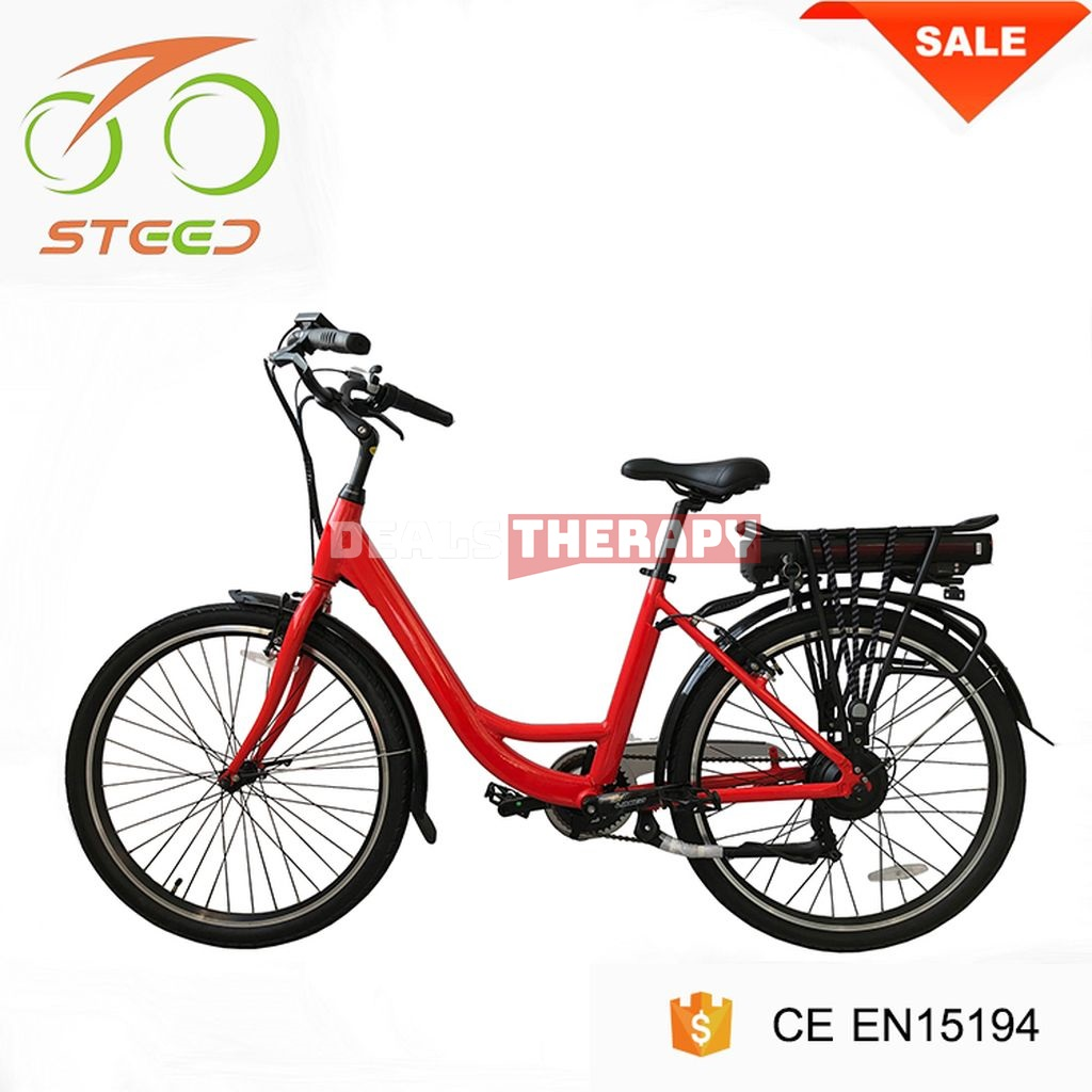 STEED SD-003