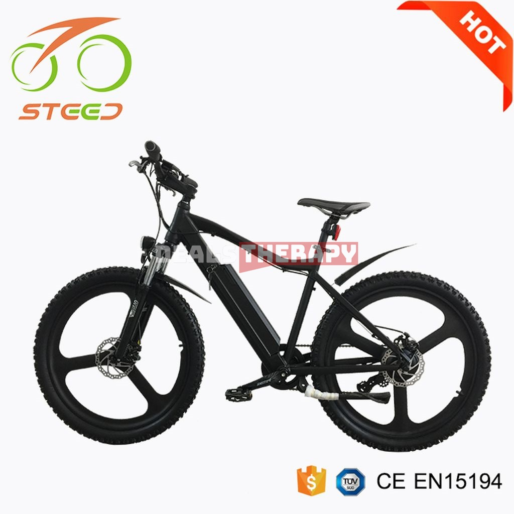 STEED SD-004A