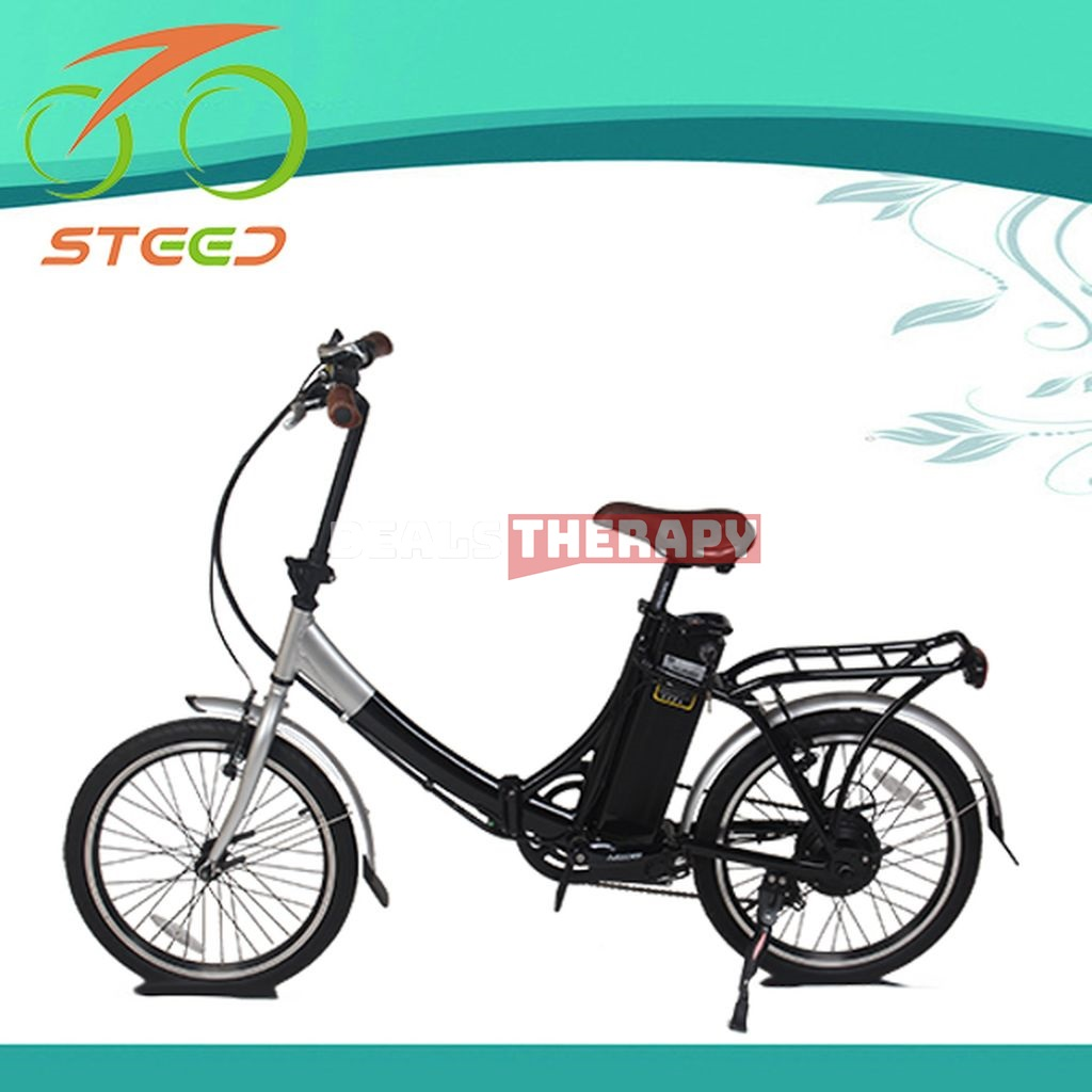 STEED SD-008