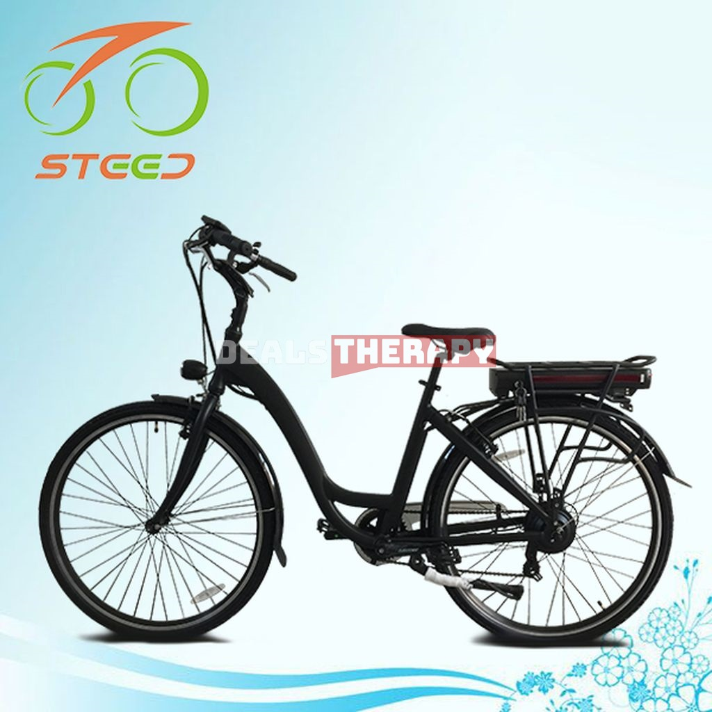 STEED SD-009