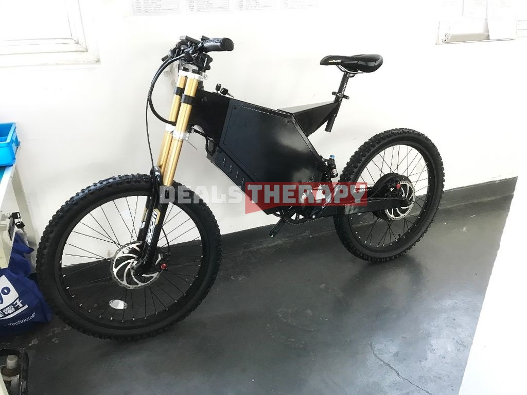 STEED SD-010