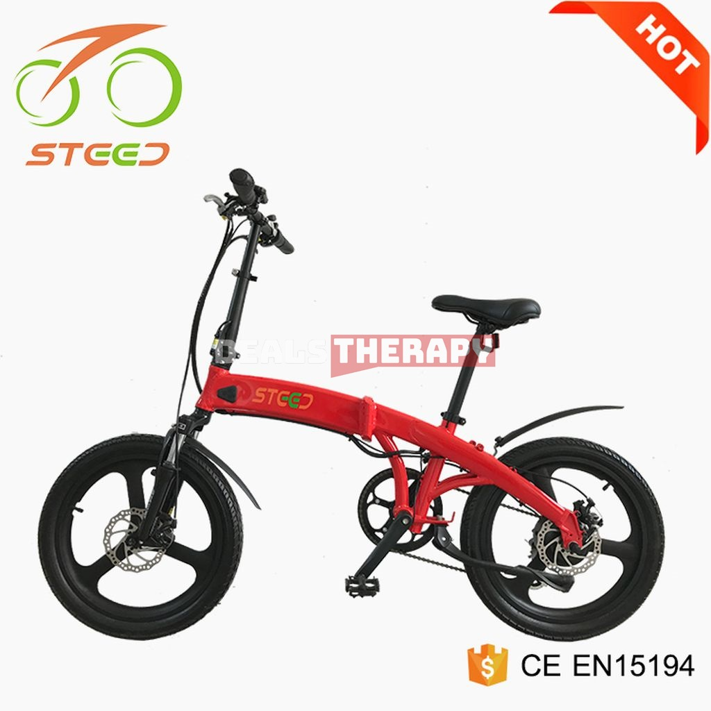 STEED SD-011