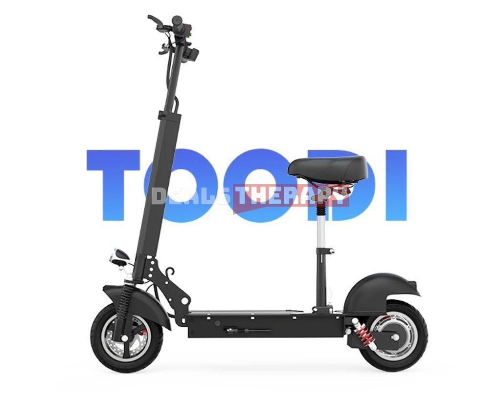 TOODI TD-E202-A