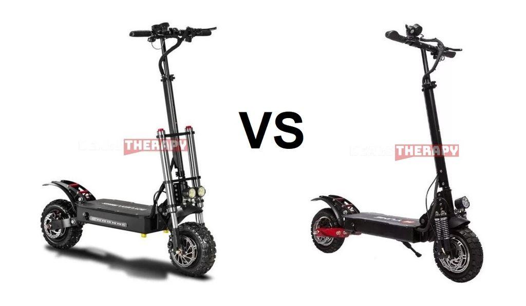 Boyueda vs YUME YM-D5