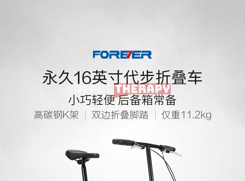 Forever F16