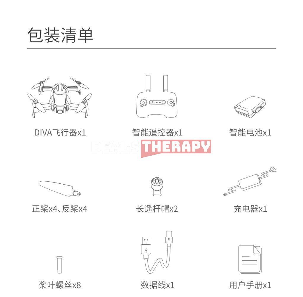 Xiaomi Funsnap 2 DIVA