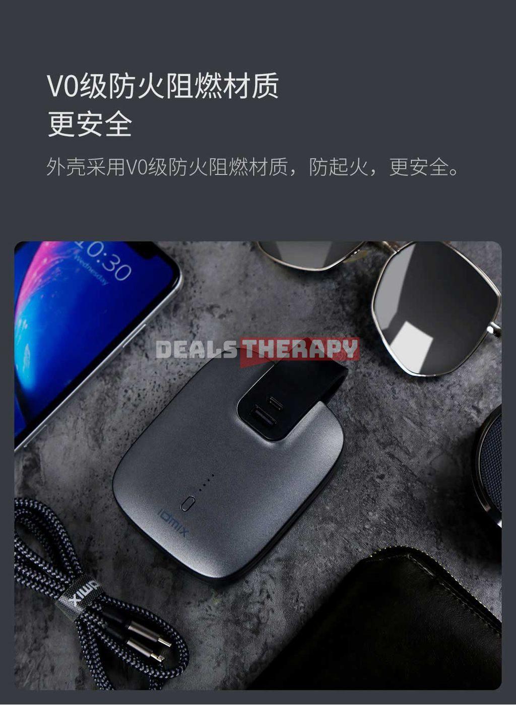 Xiaomi IDMIX CH03 PRO