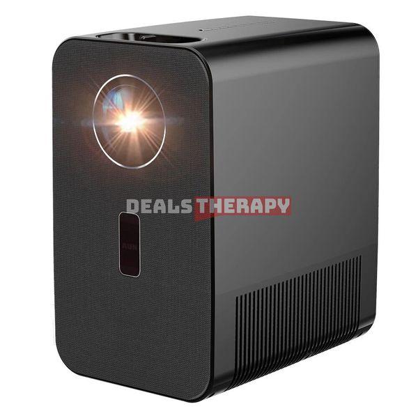 AUN AKEY7 LCD LED Projector - Banggood