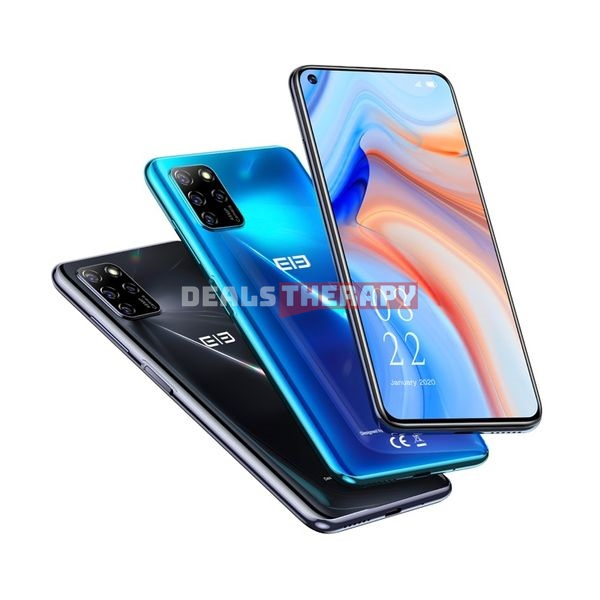 New ELEPHONE U5 - Alibaba