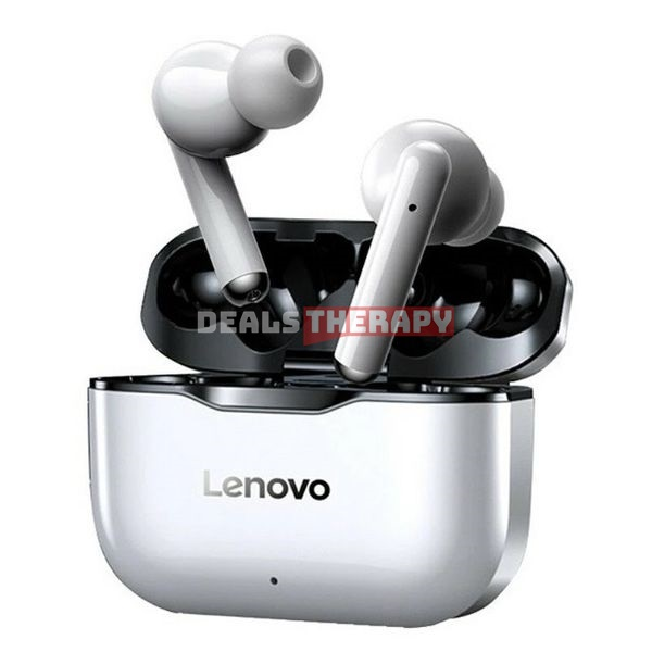 NEW Lenovo LP1 TWS bluetooth Earbuds - Banggood