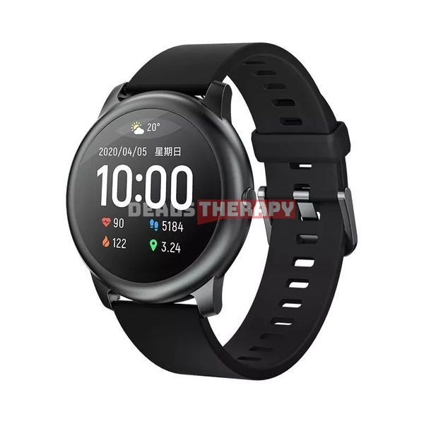 Xiaomi Smart Watch Haylou Solar LS05 - Aliexpress