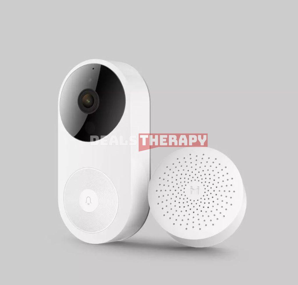 IMILAB Xiaobai Smart Video Doorbell Set