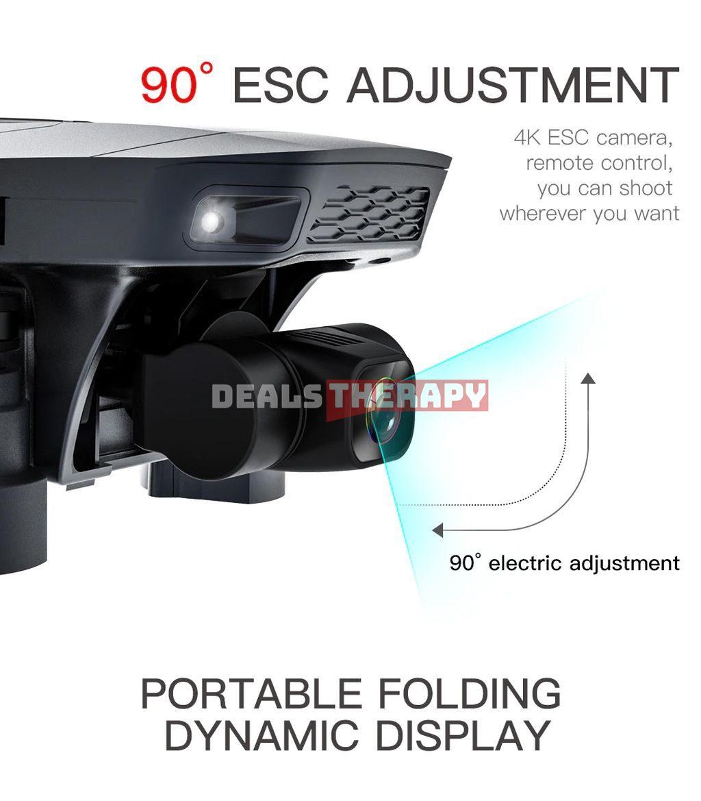 ZLRC SG907 Pro