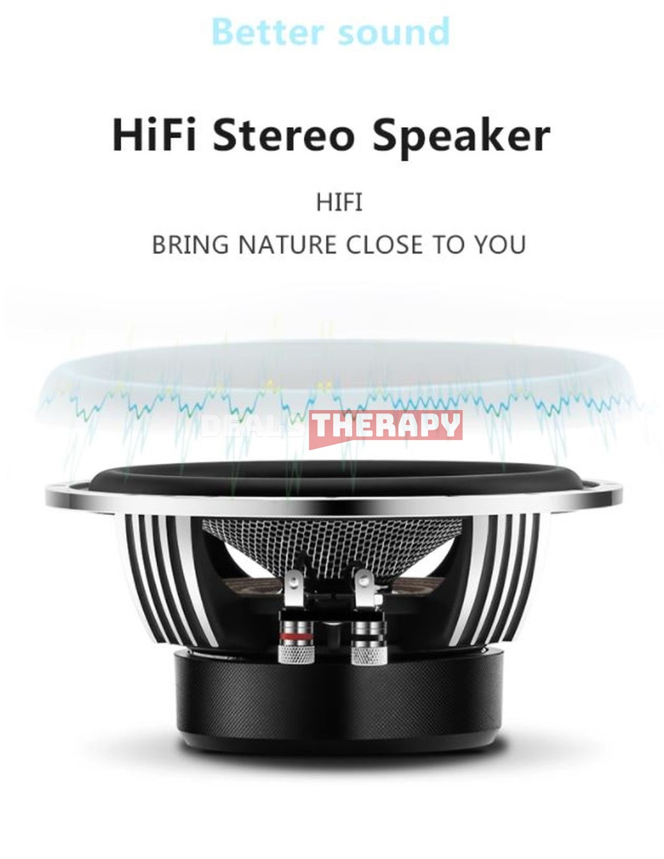 H3 HD Portable Mini LED Projector