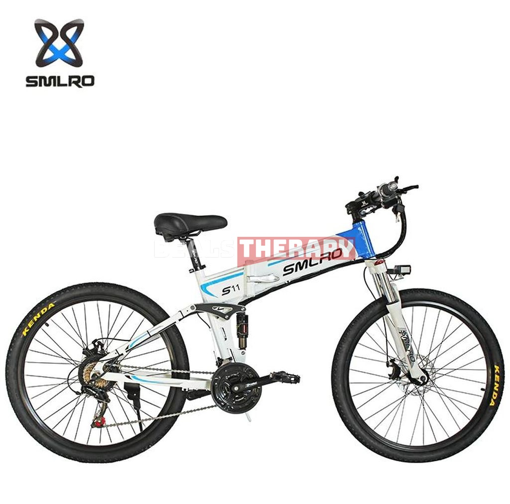 SMLRO S11F