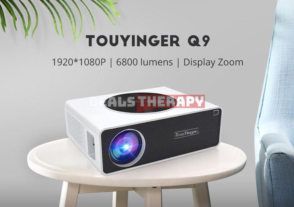 TouYinger Q9
