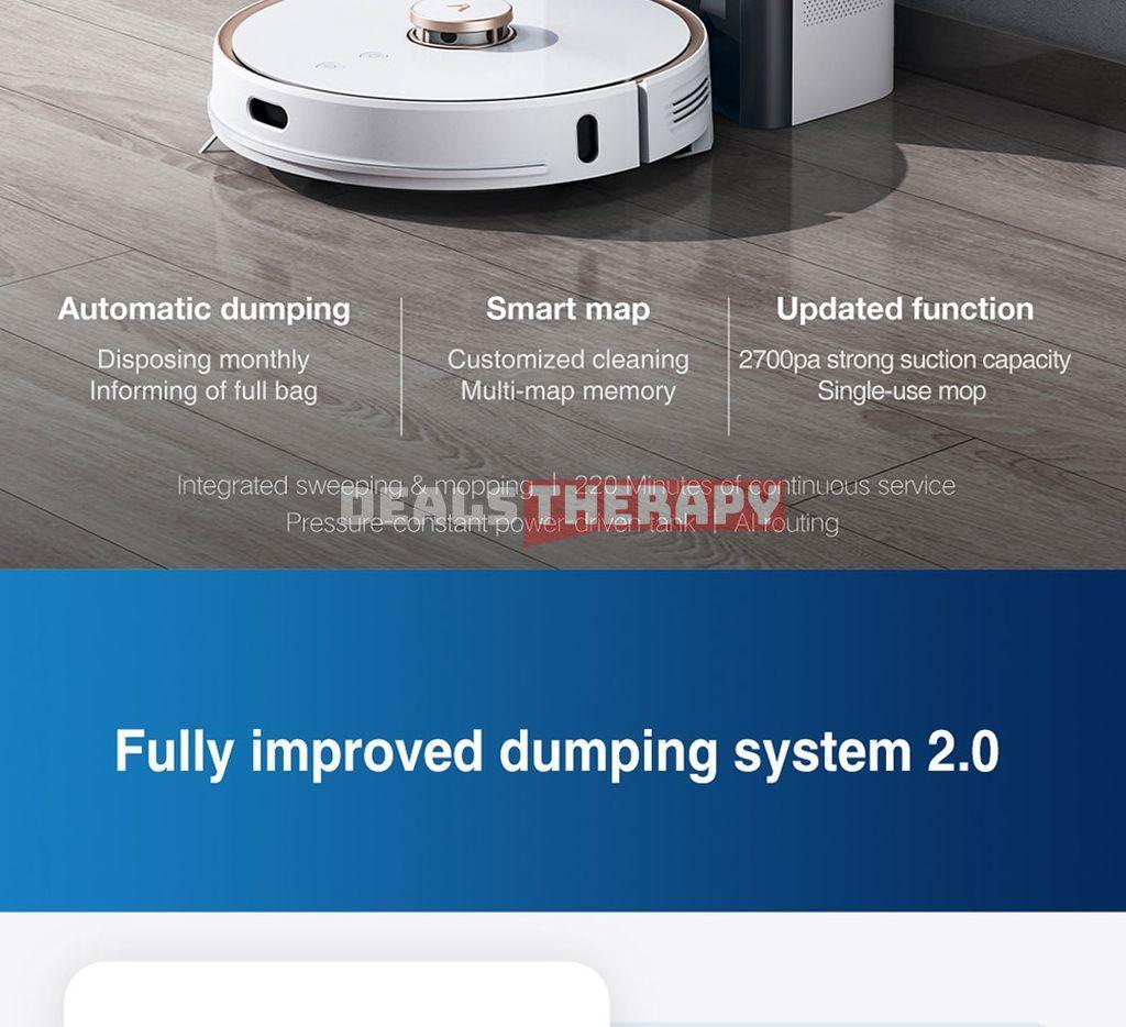 Xiaomi VIOMI S9