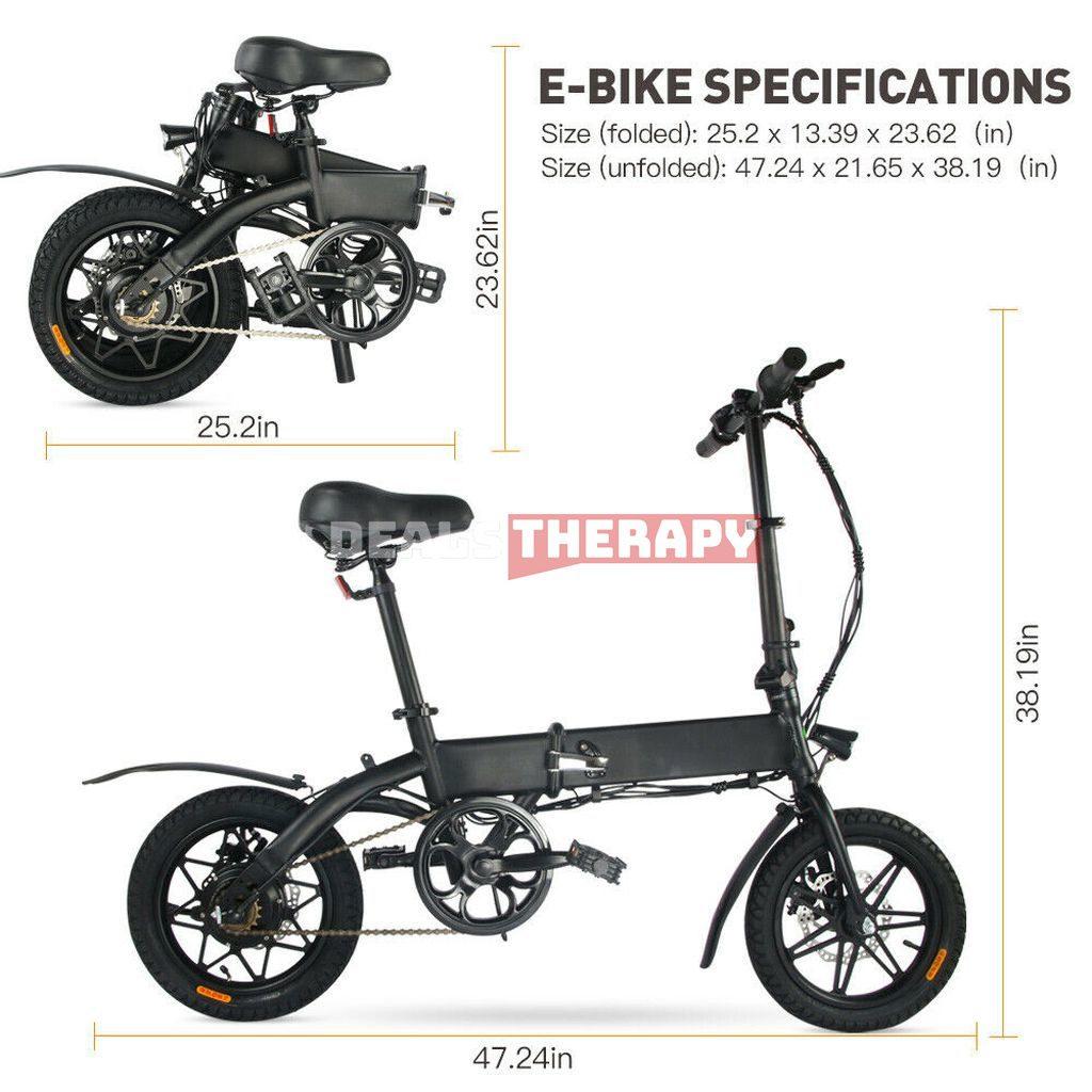 Megawheels EB07