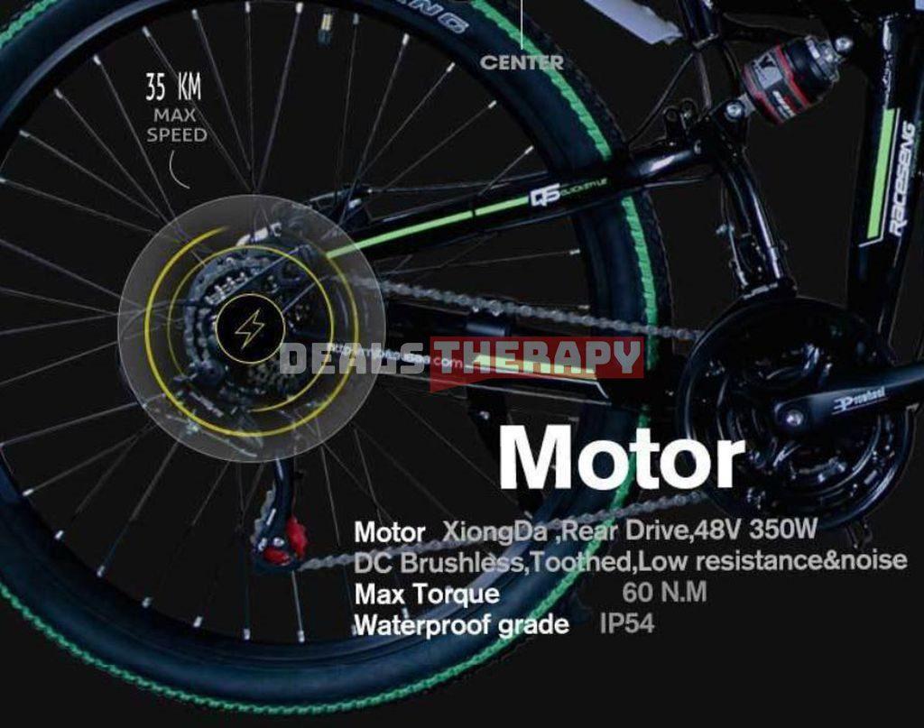 SMLRO MX300