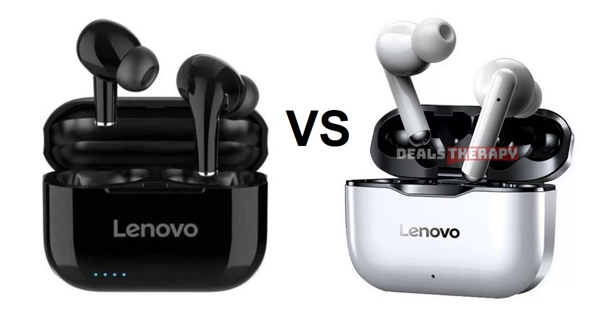 Lenovo LP1S vs Lenovo LP1