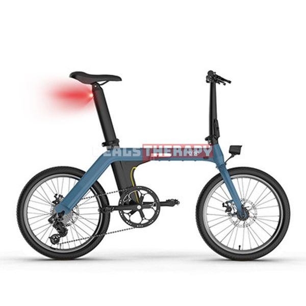 FIIDO D11 folding electric bike - Alibaba