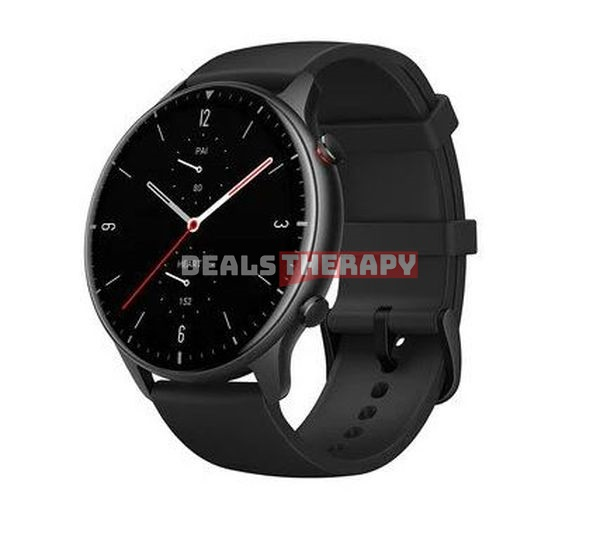 Original Amazfit GTR 2 Smartwatch - Aliexpress