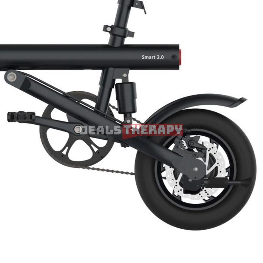 Baicycle Mini Smart 2.0