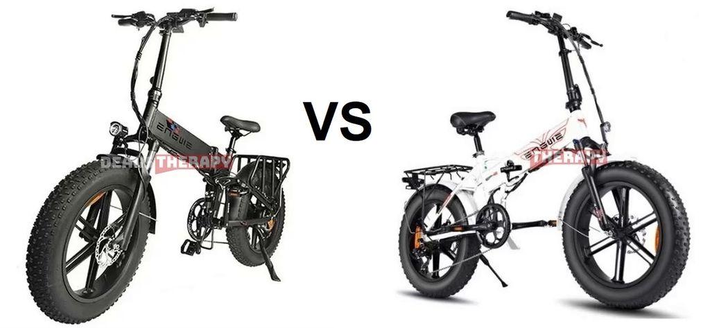 ENGWE ENGINE PRO vs ENGWE EP-2 Pro