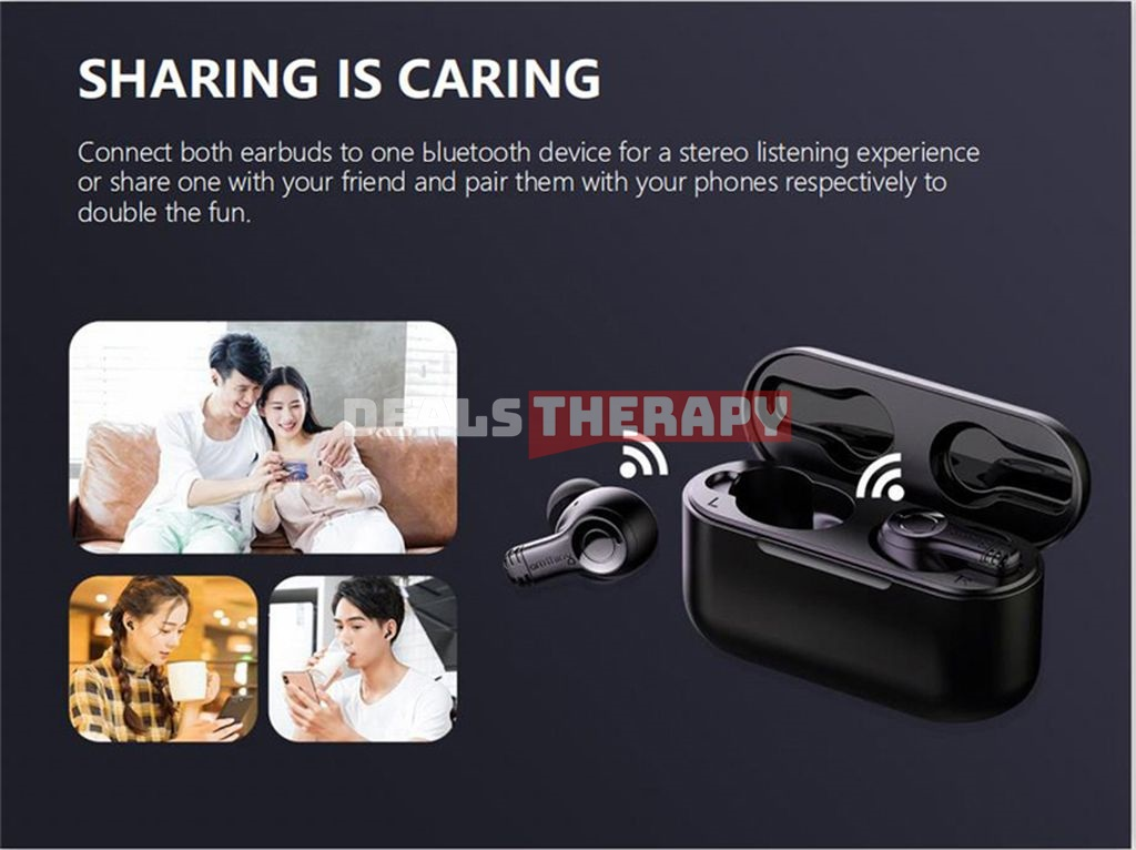 Omthing EO002BT AirFree
