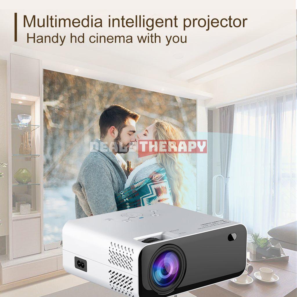 Portable Projectors E450A