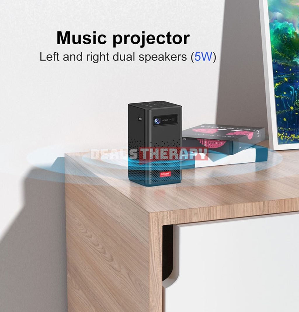 Projector Mini C900