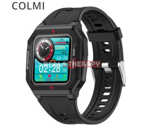 COLMI P10 Smart Watch - Aliexpress