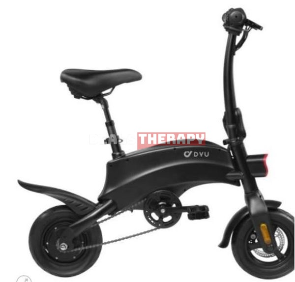 full suspension electric e bike DYU - Alibaba