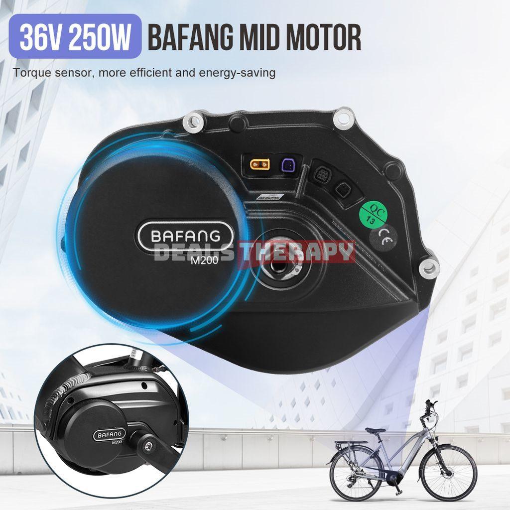 Accolmile BaFang M200 Mid Motor