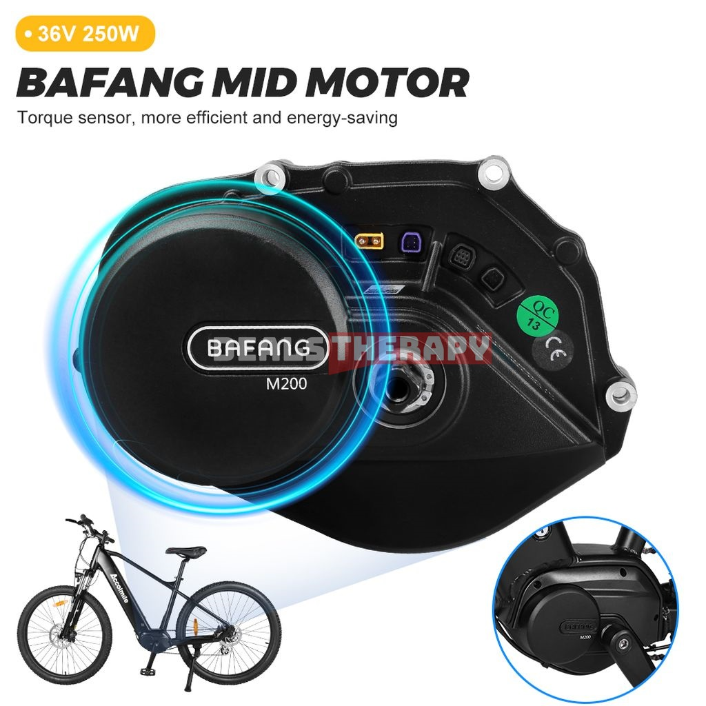 Accolmile BaFang M200