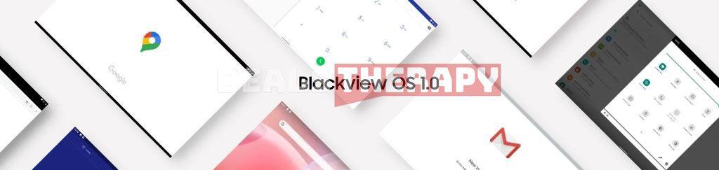 Blackview Tab 9